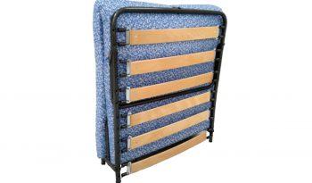 ξύλινο ράντζο ύπνου