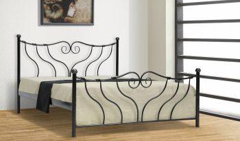 μεταλλικό κρεβάτι Αντίπαρος