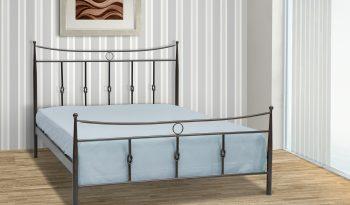 μεταλλικό κρεβάτι Κρόνος