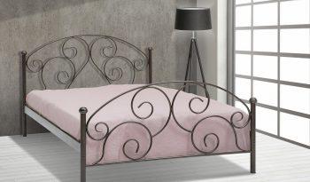 μεταλλικό κρεβάτι Λαβύρινθος