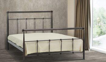 μεταλλικό κρεβάτι Πύλος