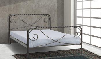 μεταλλικό κρεβάτι Θέτιδα